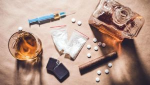 Drug Addiction – Charges on Charges in Chesterfield