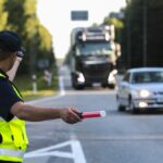 Consequences of Driving With a Suspended License