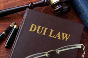 Penalties for a First-Time DUI Conviction